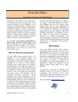 August 2004 - Human Factors and Ergonomics Society - Page 2