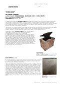 nous ne marcherons plus jamais seuls - Centre culturel suisse - Page 3