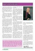 Mistä alkaa joulu - Kirkonpalvelijat ry - Page 3