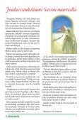 Mistä alkaa joulu - Kirkonpalvelijat ry - Page 5