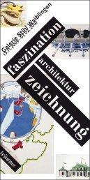 zeichnung - Galerie Stihl Waiblingen