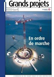 Télécharger (fichier PDF 1,4 Mo) - VINCI Construction Grands Projets
