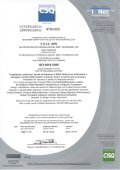 CEIA is an ISO 9001 Company certified - Page 2
