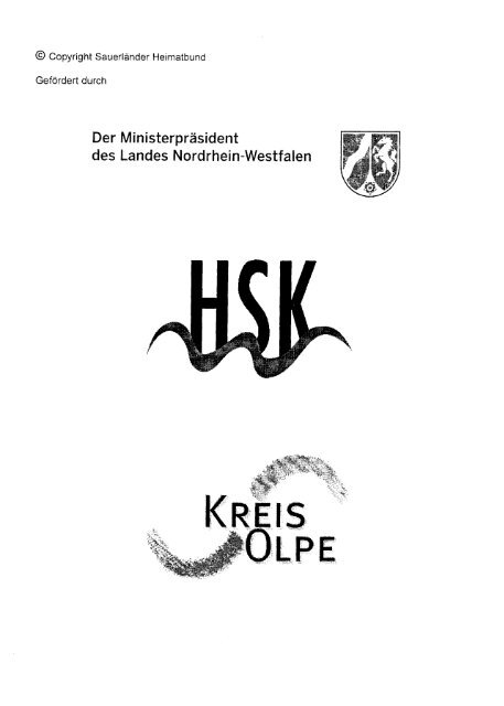 Plattdeutsches Worterbuch Des Kurkolnischen Sauerlandes