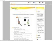 4 noks IntellyGreen PV - Infobuildenergia.it