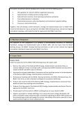 Terms of reference Position: : REDD+ MRV Framework ... - UNDP - Page 3