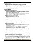 Terms of reference Position: : REDD+ MRV Framework ... - UNDP - Page 5