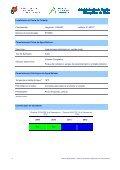 Identificação da Água Balnear Nome: Caminha Código: PTCT3X ... - Page 2