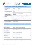 Identificação da Água Balnear Nome: Caminha Código: PTCT3X ... - Page 3
