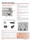2008 C Section Add-on - Pianotek Supply Company - Page 4
