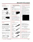 2008 C Section Add-on - Pianotek Supply Company - Page 7