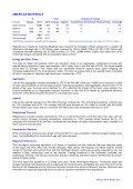2011 interim results - CRH - Page 7
