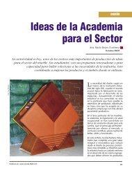 Diseño Ideas de la Academia para el Sector - Revista El Mueble y ...