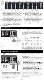 GRAFIK Eye GBO 3000 - Lutron - Page 7
