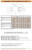 RKH - Edelstahl Kugelhähne • Stainless steel ball valves - Page 6