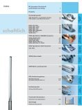 VHM-Spiralbohrer - Riwag Präzisionswerkzeuge AG - Seite 3