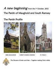 what of the parish?
