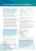 Sponsorship, Exhibition and Advertising Prospectus - APS Member ... - Page 3
