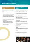 Sponsorship, Exhibition and Advertising Prospectus - APS Member ... - Page 7