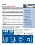 G115WS Cast Iron Residential Oil Boiler - Buderus - Page 4