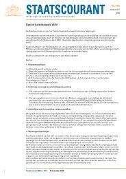 Besluit beleidsregels WAV - Uwv