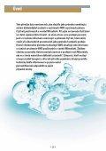 Systémy 4WD vozů Mitsubishi Technická informační příručka - Page 2