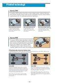 Systémy 4WD vozů Mitsubishi Technická informační příručka - Page 4