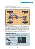 Systémy 4WD vozů Mitsubishi Technická informační příručka - Page 5