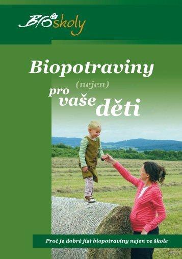 Biopotraviny (nejen) - Country Life