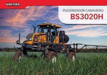 BS3020h - Valtra