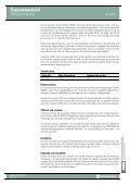 Produktbladför Expansionskärl - Förtryckta med bälg - Armatec - Page 2