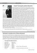 CSEGEI Körkép - Tiszacsege - Page 3