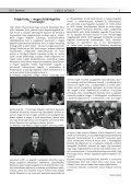 CSEGEI Körkép - Tiszacsege - Page 5