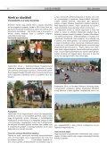 CSEGEI Körkép - Tiszacsege - Page 6