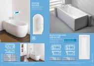 Advantage Deep Bath - Sussex Plumbing Supplies