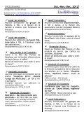 LETTRE D'INFORMATION - Eau et rivières de Bretagne - Page 3