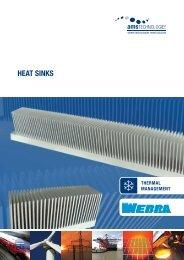Heat SinkS - AMS Technologies