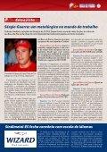 Arcelor Cariacica fecha Acordo de 7% e abono de R$ 400 - CNM/CUT - Page 3