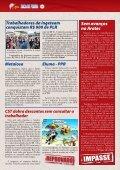 Arcelor Cariacica fecha Acordo de 7% e abono de R$ 400 - CNM/CUT - Page 4