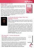Coups de coeur de l'équipe - Bibliothèque - Saint Germain-en-Laye - Page 3