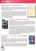 Coups de coeur de l'équipe - Bibliothèque - Saint Germain-en-Laye - Page 4
