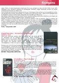 Coups de coeur de l'équipe - Bibliothèque - Saint Germain-en-Laye - Page 5