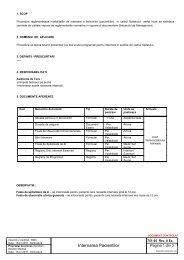 Visio-Internarea pacientilor.vsd - Spitalul Clinic Municipal de ...