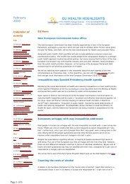mhtml:file://M:\EuroHealthNet\EuroHealthNet 2010\Publications\H