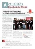 Le b•cheur des hauteurs - Chambre de Métiers et de l'Artisanat des ... - Page 6