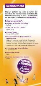 programme forum CAVAM 2013 - Page 3