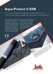 Aqua-Protect C-ESB - Ivt.de