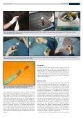 Klinische Erfahrungen mit der Anwendung von ACS/ORTHOKIN ... - Page 3