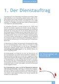 INFORMATIONEN ZUR ABRECHNUNG VON DIENSTREISEN - pv ... - Seite 5