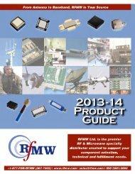 Download PDF - RfMW